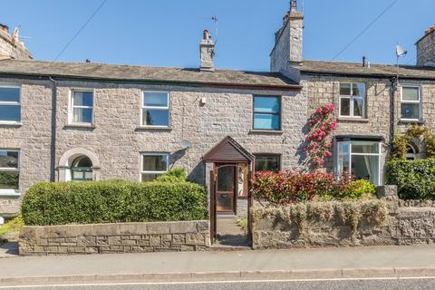 2 bedroom terraced house for sale - 53 Castle Street, Kendal