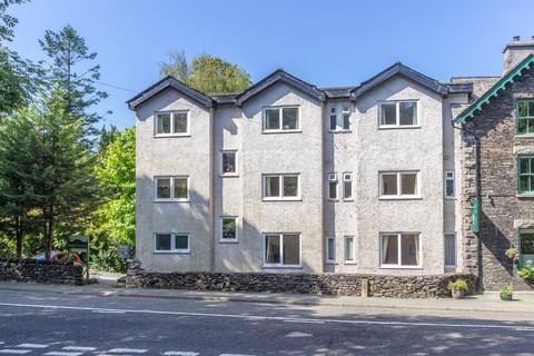 2 bedroom apartment for sale - 4 Firgarth Flats, Ambleside Road, Windermere