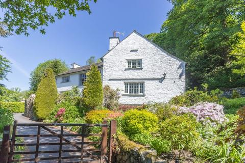 1 bedroom flat for sale - 2 Bracken Fold, The Hoo Lane, Windermere