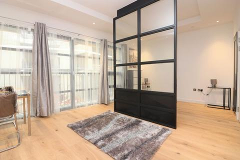 Studio to rent - Astell House, London City Island, E14