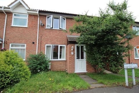2 bedroom terraced house to rent - Sawyers Close, Newark