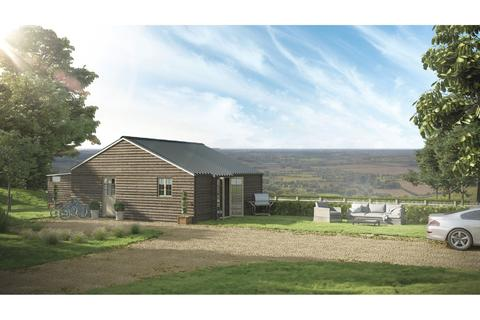 2 bedroom property with land for sale - Wye, TN25