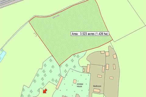 Land for sale - Minsterworth, Gloucester