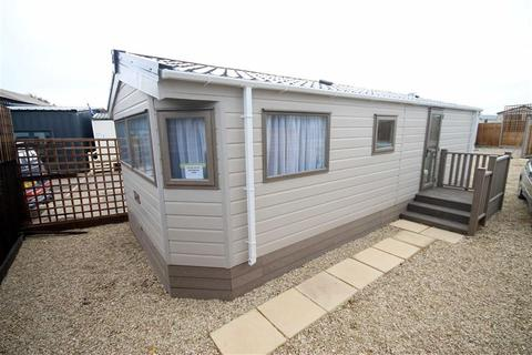 2 bedroom chalet for sale - Norton, Gloucester
