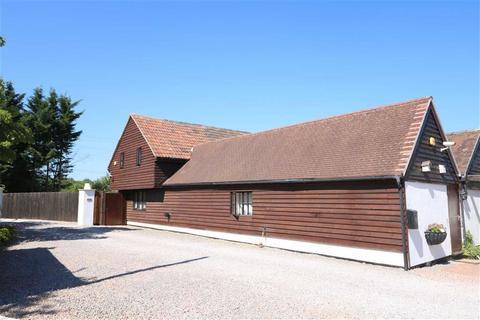 5 bedroom barn conversion for sale - Rudford, Gloucester
