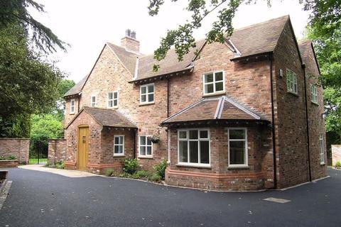 5 bedroom detached house to rent - Macclesfield Road, Alderley Edge, Alderley Edge