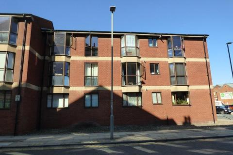 1 bedroom apartment for sale - Nelson Court, Hull Marina, Hull