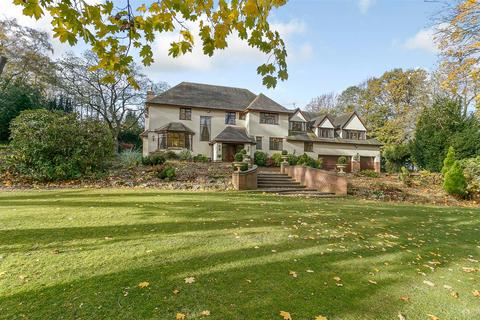6 bedroom detached house for sale - Woodside Drive, Little Aston Park, Sutton Coldfield, West Midlands