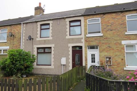 2 Bedroom Terraced House For Sale Juliet Street Ashington