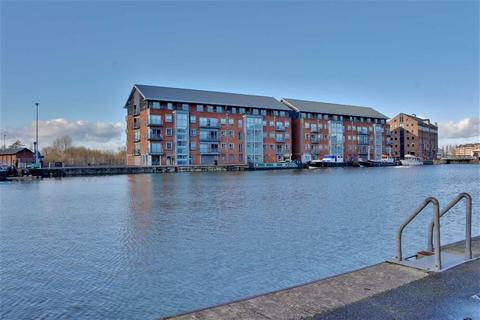 1 bedroom apartment to rent - South Point, 17 Severn Road, Gloucester