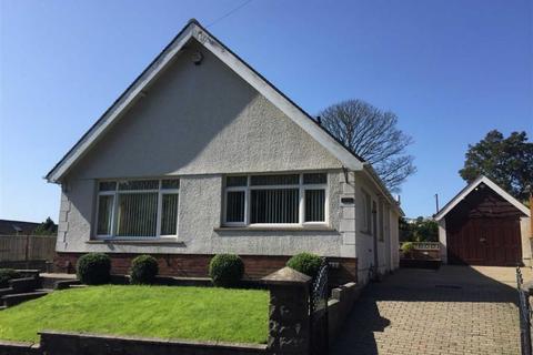 3 bedroom detached bungalow for sale - Heol Y Cnap, Treboeth, Swansea