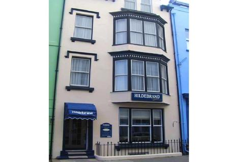 Guest house for sale - Victoria Street, Tenby