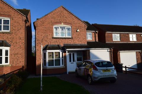 4 bedroom house to rent - WOOTTON NN4