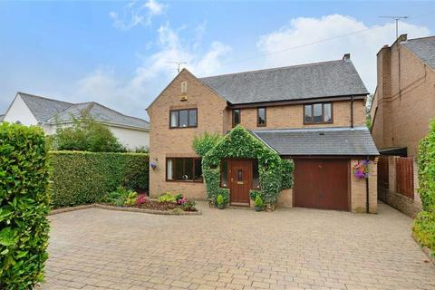 6 bedroom detached house for sale - Blacka Moor Road, Dore, Sheffield, S17