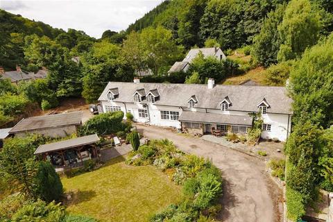 4 bedroom country house for sale - Pandy, Llangollen, LL20