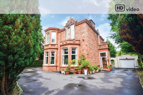 7 bedroom detached house for sale - Terregles Avenue, Pollokshields, Glasgow, G41 4RU