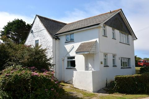 3 bedroom cottage for sale - PRAZEGOOTH COTTAGE, CADGWITH, TR12