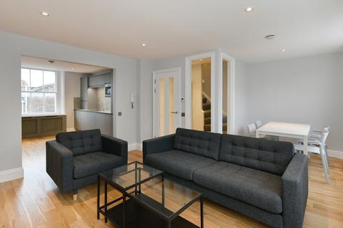 2 bedroom apartment to rent - Balcombe Street, Marylebone, London, NW1