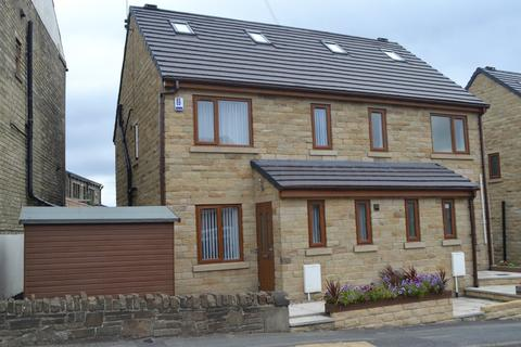 4 bedroom semi-detached house for sale - Royal Oak Mews, Halifax Road, Ambler Thorn
