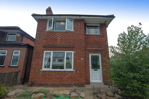 3 bedroom detached house for sale - Greenland Avenue, Derby