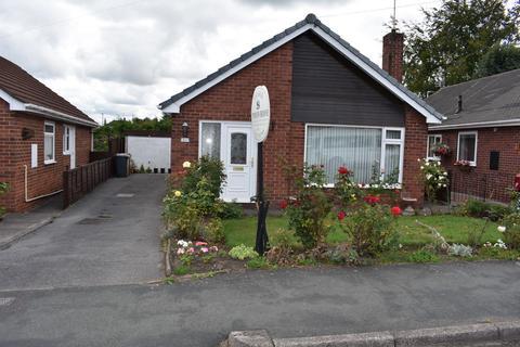 2 bedroom detached bungalow to rent - Osborne Grove, Shavington