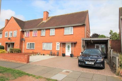 4 bedroom end of terrace house for sale - Newport Road, Exeter