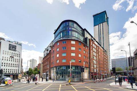 2 bedroom apartment to rent - The Orion Building, 90 Navigation Street