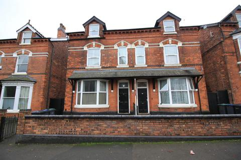 1 bedroom flat to rent - 115 Summerfield Crescent, Birmingham