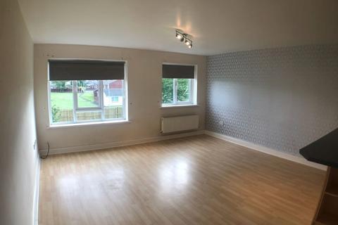 2 bedroom flat to rent - Ladyburn House, Lake Road