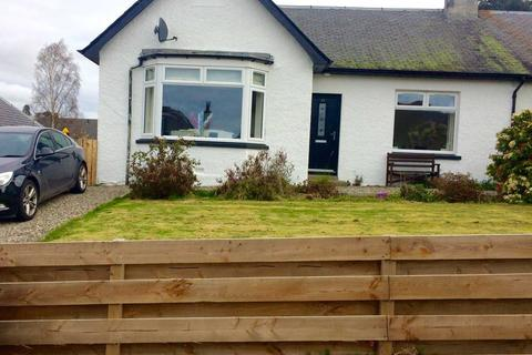 3 bedroom bungalow to rent - Murrayshall Road, Scone