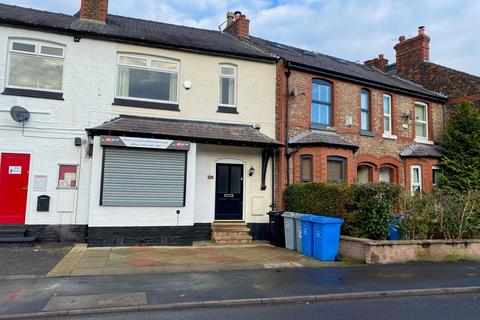 2 bedroom apartment to rent - Stamford Park Road, Altrincham