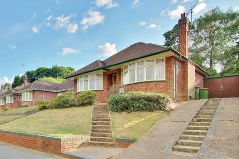 2 bedroom bungalow for sale - Bitterne Park, Southampton