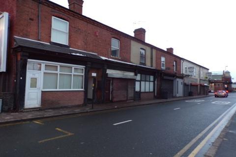 1 bedroom flat to rent - Hazelwell Street, Stirchley