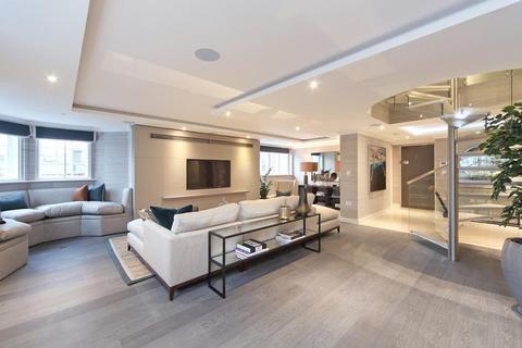 3 bedroom apartment to rent - The Fitzbourne, New Cavendish Street, Marylebone, W1W