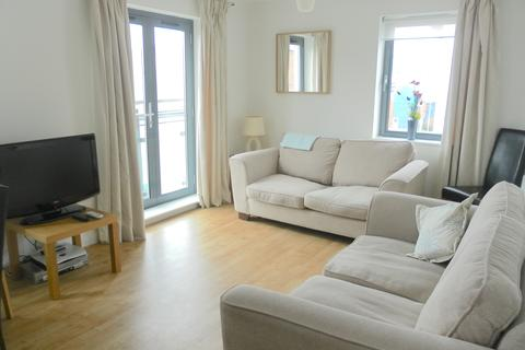 2 bedroom flat to rent - St Christophers Court, Maritime Quarter, Swansea SA1