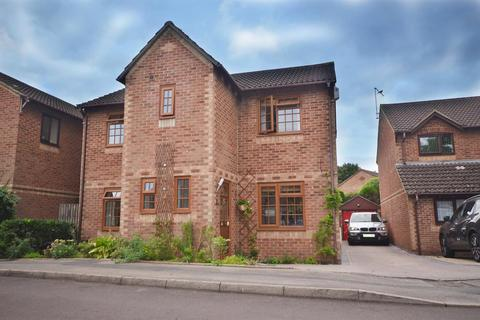 4 bedroom detached house for sale - Hartwell Road, Anchorage Park, Portsmouth