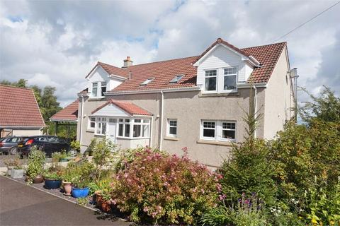 4 bedroom country house for sale - Red Moss House, East Lochran, Kinross-shire