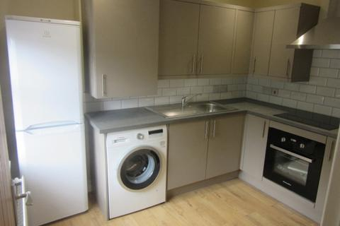 1 bedroom apartment to rent - First Floor Flat, Cory Street, Sketty, Swansea. SA2 9AW