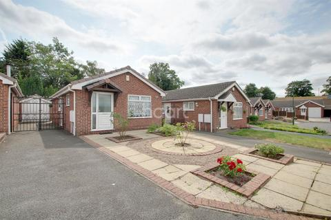 2 bedroom bungalow for sale - Edwalton Court, Bulwell