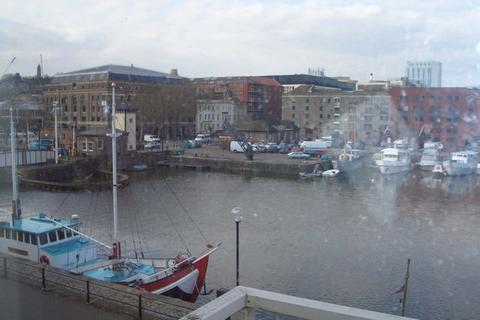 2 bedroom flat to rent - Merrick Court, Merchants Quay, Waterfront, BRISTOL, BS1