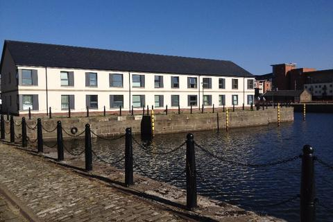 2 bedroom flat to rent - Quayside Mews, City Centre, Dundee, DD1 3HZ