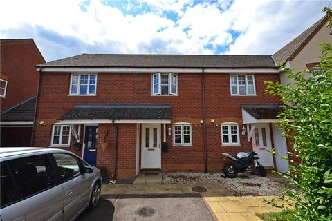 2 bedroom terraced house to rent - Pepperslade, Duxford, Cambridge, CB22
