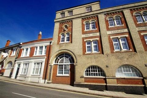 1 bedroom maisonette for sale - Eaglegate, East Hill, Colchester