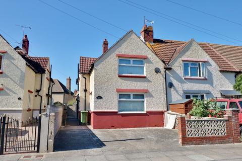 3 bedroom semi-detached house for sale - Cadnam Road, Southsea