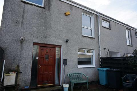 3 bedroom end of terrace house to rent - Broomlands Road, Cumbernauld