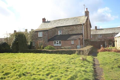 4 bedroom detached house for sale - CHAWLEIGH