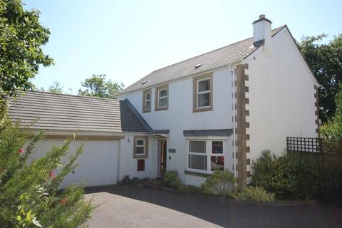 4 bedroom detached house for sale - CHULMLEIGH