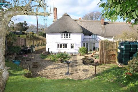 4 bedroom cottage for sale - CHULMLEIGH
