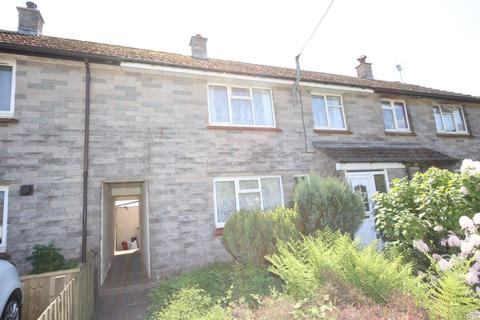 3 bedroom terraced house for sale - Butts Close, Chawleigh