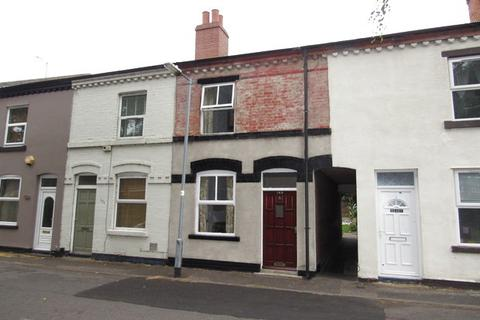2 bedroom terraced house for sale - Curzon Street, Netherfield, Nottingham, NG4